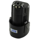 OTB Akku kompatibel zu Bosch BAT411 Li-Ion