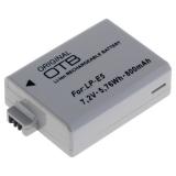 OTB Akku kompatibel zu Canon LP-E5 Li-Ion