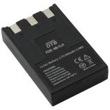 OTB Akku kompatibel zu Canon NB-1LH Li-Ion