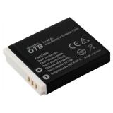 OTB Akku kompatibel zu Canon NB-6L Li-Ion