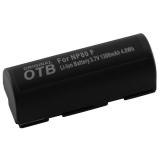 OTB Akku kompatibel zu Fuji NP-80 Li-Ion