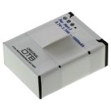 OTB Akku kompatibel zu GoPro Hero 3 / Hero 3+ Li-Ion