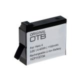 OTB Akku kompatibel zu GoPro Hero4 Li-Ion