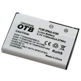 OTB Akku kompatibel zu HP IPAQ H4100/Loox N500 Li-Ion slim