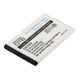 OTB Akku kompatibel zu HTC BA S520/S530 Li-Ion slim