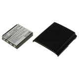 OTB Akku kompatibel zu HTC HD2 Li-Ion fat