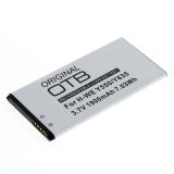 OTB Akku kompatibel zu Huawei Ascend Y550 / Y635 / G521 / G620 Li-Ion