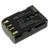 OTB Akku kompatibel zu JVC BN-V408 Li-Ion