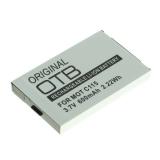 OTB Akku kompatibel zu Motorola C115 / C116 / C117 / C139 / C155 / C156 / V171 Li-Ion