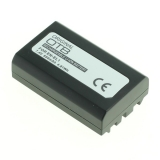 OTB Akku kompatibel zu Nikon EN-EL1 / Konica Minolta NP-800 Li-Ion - 650mAh