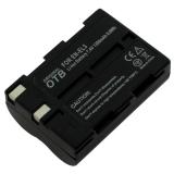 OTB Akku kompatibel zu Nikon EN-EL3 Li-Ion