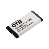 OTB Akku kompatibel zu Nintendo DSi Li-Polymer