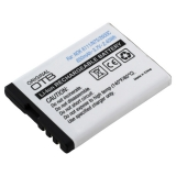 OTB Akku kompatibel zu Nokia BL-5BT Li-Ion