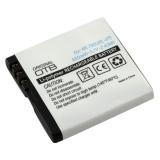 OTB Akku kompatibel zu Nokia BL-6P Li-Polymer