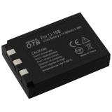 OTB Akku kompatibel zu Olympus LI-10B / LI12B Li-Ion