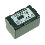 OTB Akku kompatibel zu Panasonic CGR-D220 Li-Ion - 1800mAh
