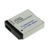 OTB Akku kompatibel zu Panasonic DMW-BLH7
