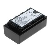 OTB Akku kompatibel zu Panasonic VW-VBD29 Li-Ion