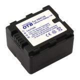 OTB Akku kompatibel zu Panasonic VW-VBN130 Li-Ion