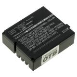 OTB Akku kompatibel zu Rollei DS-SD20 Li-Ion