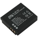 OTB Akku kompatibel zu Samsung IA-BP125A Li-Ion