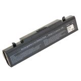 OTB Akku kompatibel zu Samsung Q318 / R510 / R468 / R710 / AA-PB9NC6B Li-Ion 6600mAh schwarz