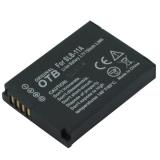 OTB Akku kompatibel zu Samsung SLB-11A Li-Ion