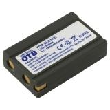 OTB Akku kompatibel zu Samsung SLB-1437 Li-Ion