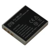 OTB Akku kompatibel zu Sanyo DB-L20 Li-Ion