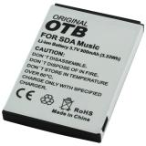 OTB Akku kompatibel zu SDA music Li-Ion