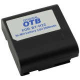 OTB Akku kompatibel zu Sharp BT-H21 / BT-H22 NiMH