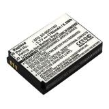 OTB Akku kompatibel zu Sonim XP1300 / XP1301 / XP3300 / XP3340 / XP5300 Li-Ion