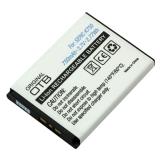 OTB Akku kompatibel zu Sony Ericsson BST-37 Li-Ion