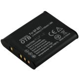 OTB Akku kompatibel zu Sony NP-BK1 Li-Ion