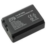 OTB Akku kompatibel zu Sony NP-FW50 Li-Ion