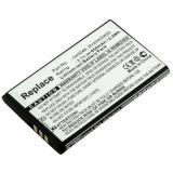 OTB Akku kompatibel zu Swissvoice ePure Li-Ion