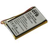 OTB Akku kompatibel zu TomTom Go 720 Li-Polymer