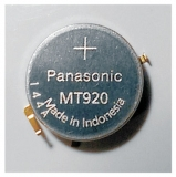 Panasonic Akku MT920 / 295-29 mit Fähnchen