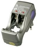 Steckerladegerät MW1281 für AA/AAA 2+2