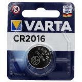 Varta Batterie Lithium CR2016 6016