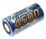 XCell Akku Sub-C 1,2V / 4500mAh